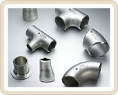 Stainless Steel Forged Steel Socket Weld / Threaded Fittings