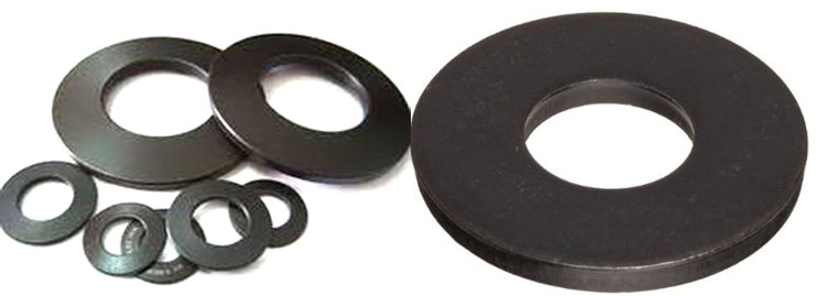 Carbon Steel Fasteners : Washer
