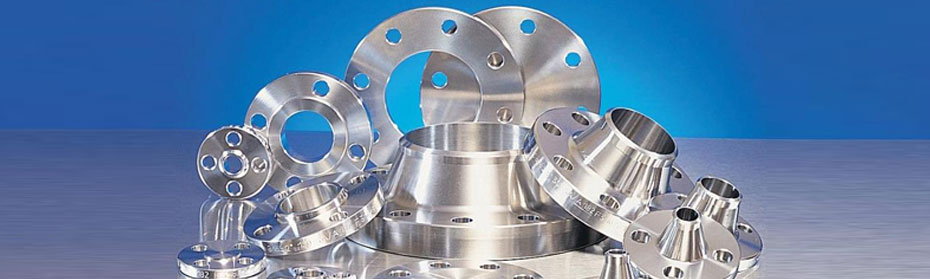All Types Flanges Manufacturers & Mumbai India