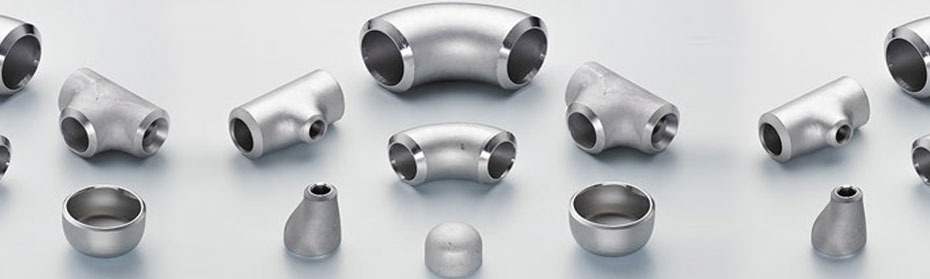 All Types Buttweld Fittings Manufacturers & Mumbai India